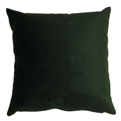 Cuscino Viki Verde verde 42x42 cm