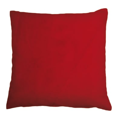 Cuscino Viki rosso 42x42 cm