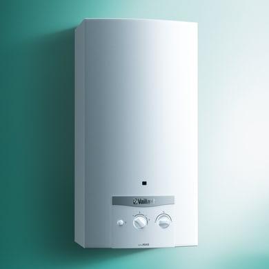 Scaldabagno a gas metano Atmomag mini 11 l/min