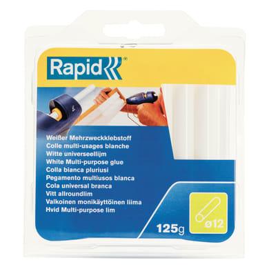 Stick di colla a caldo RAPID PRO-B bianco Ø 12 mm 125 g