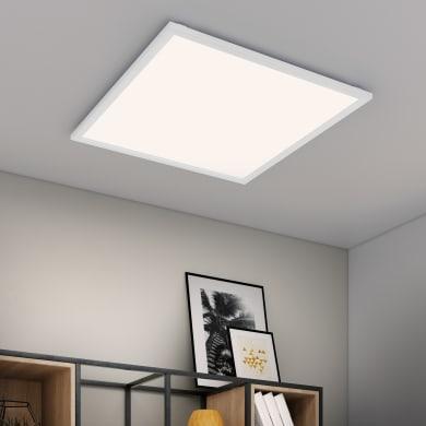 Pannello led Anvik 60x60 cm bianco naturale, 3000LM INSPIRE