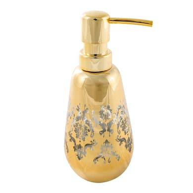 Dispenser sapone Rialto oro