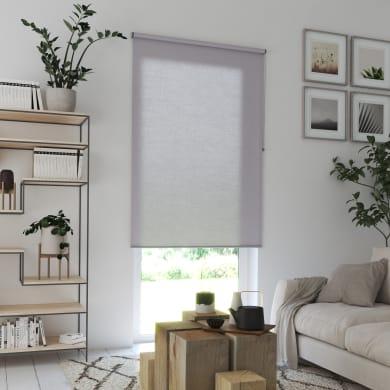 Tenda a rullo INSPIRE Madrid grigio granito 60x250 cm