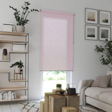 Tenda a rullo INSPIRE Madrid rosa 60x250 cm