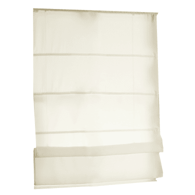 Tenda a pacchetto Maisy bianco 80x150 cm