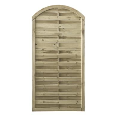Frangivista in legno Diago 90 x 180 cm