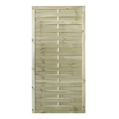 Frangivista in legno 90 x 180 cm