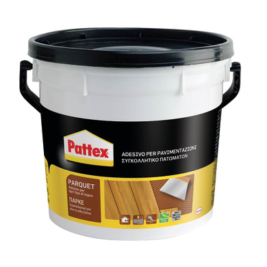 Colla per legno per parquet PATTEX 850 g