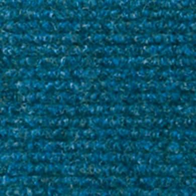 Rotolo di moquette Riva blu L 2 m