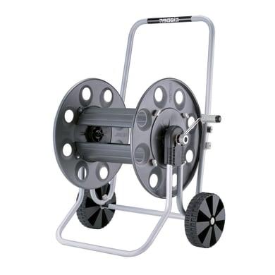 Avvolgitubo su ruote non equipaggiato CLABER Metal Gemini