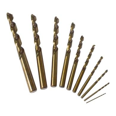 Punta per metallo DEXTER PRO Ø 1 mm