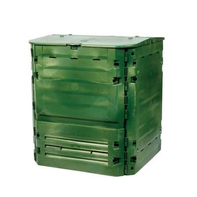 Compostiera da esterno Thermo-king  400 l