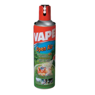 Insetticida per zanzare, calabroni Open Air 600