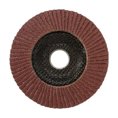 Disco lamellare DEXTER Ø 125 mm grana 40