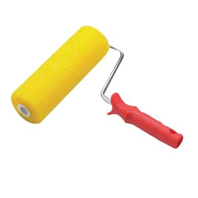 Rullo per grana fine NESPOLI effetto buccia d'arancia 220 mm