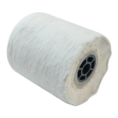 Spazzola per smerigliatrice FARTOOLS in cotone Ø 120 mm