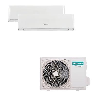 Climatizzatore dualsplit HISENSE ENERGY 21495 BTU classe A++