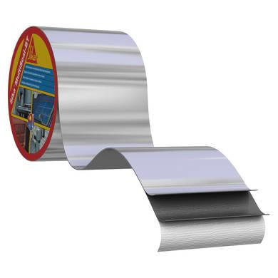 Nastro Sika Multiseal 10 cm x 1000 cm x 1.2 mm x Ø 1000 cm