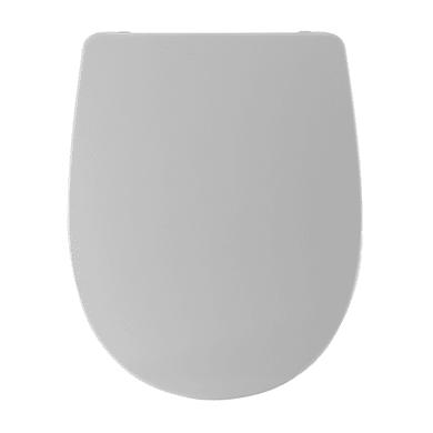Copriwater rettangolare Dedicato per serie sanitari compatibile Aretusa termoindurente bianco