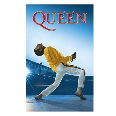 Poster Poster 61x91,5 cm Queen 61x91.5 cm