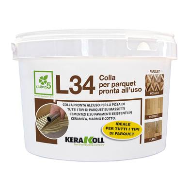Colla per legno L34 n/a 6 KG