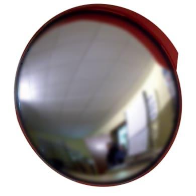 Specchio di sicurezza infrangibile Ø 50 cm