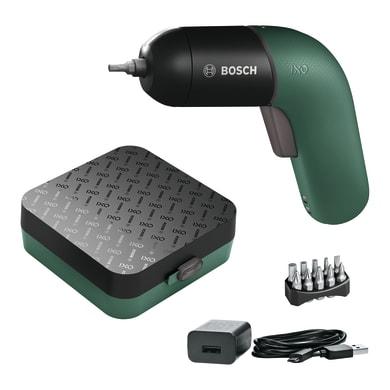 Avvitatore a batteria BOSCH 3.6 V, 1.5 Ah, 1 batteria