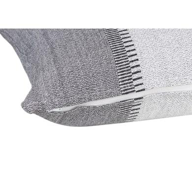 Cuscino INSPIRE Ramiz nero 45x45 cm