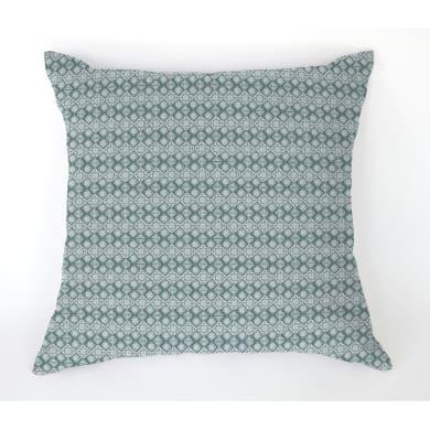 Fodera per cuscino Bopal verde 60x60 cm