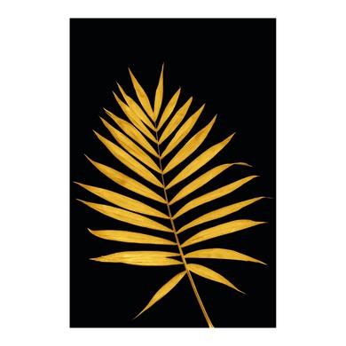 Legno stampato MATENCADRE 65X97 GOLDEN LEAF 62.7x92.2 cm
