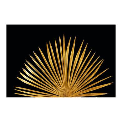 Legno stampato MATENCADRE 65X97 GOLDEN PALM 92.2x62.7 cm