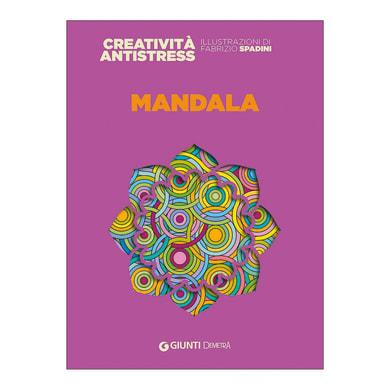 Libro Mandala DEMETRA