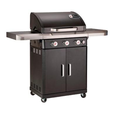 Barbecue a gas LANDMANN Rexton 4 bruciatori