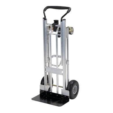 Carrello di trasporto POP3 in alluminio portata 450 kg