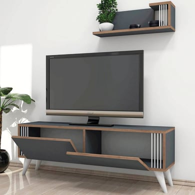 Mobile per TV L 120 x H 42 x P 31 cm