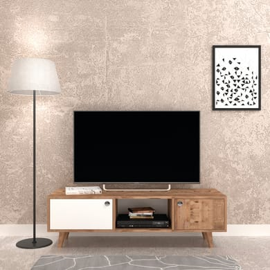 Mobile per TV L 135 x P 40 cm