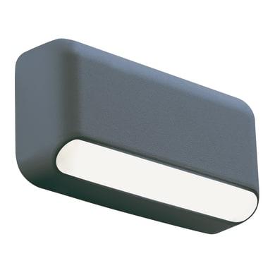 Faretto da incasso da esterno rettangolare Veyron LED integrato 3W 180LM 1 x IP65
