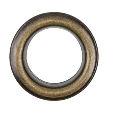 Sottolavorazione anello color bronzo
