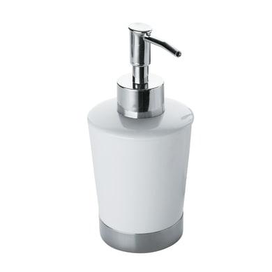 Dispenser sapone Petunia bianco