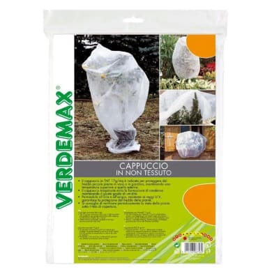 Telo di protezione per colture VERDEMAX 0.8 x 0.7 m