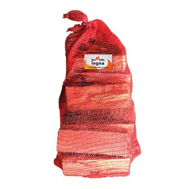 Legna in faggio sacco 0.022 m³