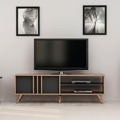 Mobile per TV Rilla L 150 x H 48 x P 35 cm