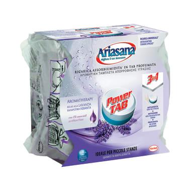 Assorbitore di umidità 12 Pezzi lavanda 300g