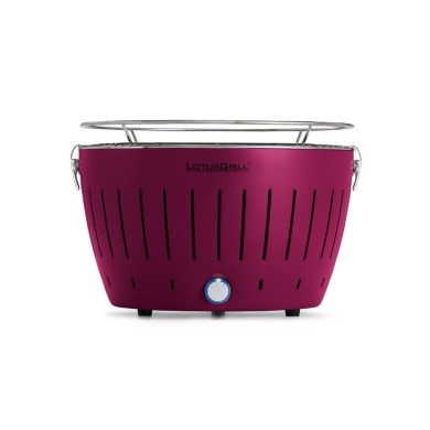Barbecue carbone LOTUS GRILL portatile