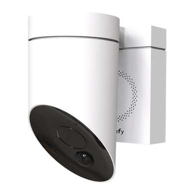 Telecamera di videosorveglianza senza fili SOMFY