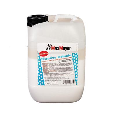 Fissativo MaxMeyer base acqua interno isolante 4 L