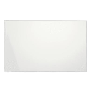 Piastrella per rivestimenti White glossy 25 x 40 cm sp. 8 mm bianco