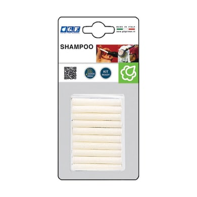 Detergente Bastoncini shampoo