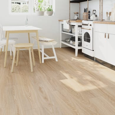Pavimento laminato Tacana Sp 12 mm marrone