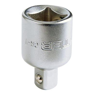 Adattatore per chiave a tubo DEXTER L 99 mm